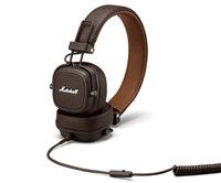 Наушники Marshall Headphones Major III (Brown)