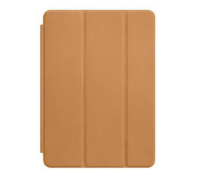 Чехол-накладка для iPad Air 2 - Baseus Business PU leather + PC Case - Brown (44471)