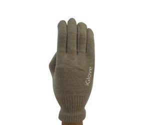 Перчатки для сенсорных экранов Touch iGlove - Brown