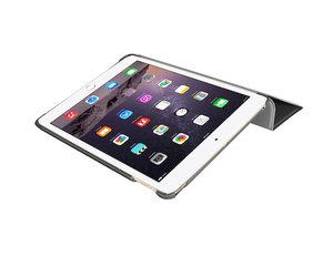 Чехол-подставка для iPad Pro 9.7 - Macally BSTAND5-G (2017 / 5Gen) - Gray
