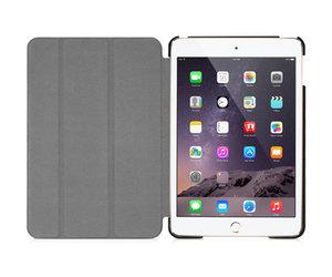 Чехол-подставка для iPad mini 4 - Macally BSTANDM4-B - Black - фото 3