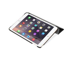 Чехол-подставка для iPad mini 4 - Macally BSTANDM4-B - Black - фото 4