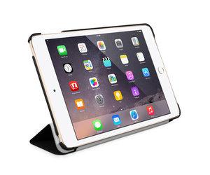 Чехол-подставка для iPad mini 4 - Macally BSTANDM4-B - Black - фото 5