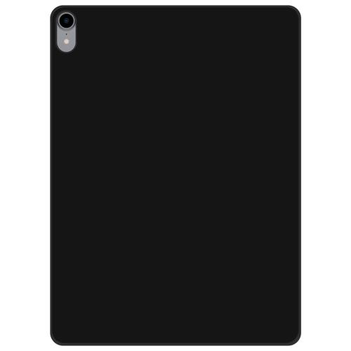 "Чехол-подставка для iPad Pro 11"" (2018) - Macally Smart Folio - Black (BSTANDPRO3S-B)"