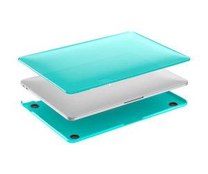 "Чехол-накладка для MacBook Pro 13"" with Touch Bar Speck Smartshell - Calypso Diffuse (SP-90206-B189) - фото 2"