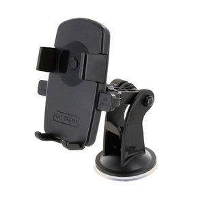 iOttie Easy One Touch (Black) - автодержатель для iPhone (HLCRIO102) - фото 5