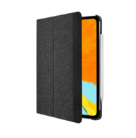"Чехол-книжка Laut INFLIGHT FOLIO для iPad Pro 11"" (2018) - Black (LAUT_IPP11_IN_BK)"