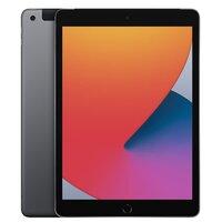 "Apple iPad 2020 10.2"" Wi-Fi + Cellular 128GB - Space Gray (MYN72)"