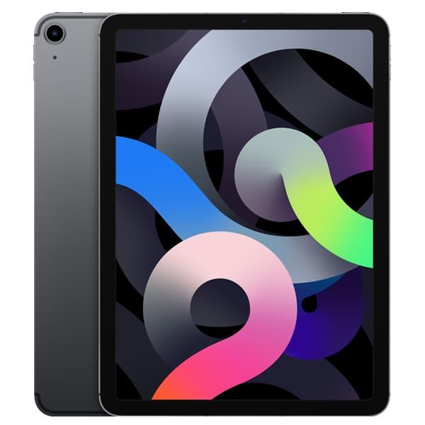 """Apple iPad Air 2020 10.9"""" Wi-Fi+Cellular 64Gb Space Gray (MYHX2, MYGW2)"""