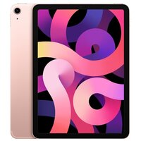 "Apple iPad Air 2020 10.9"" Wi-Fi+Cellular 64Gb Rose Gold"