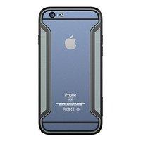 Чехол-бампер для iPhone 6 Plus - Nillkin Armor-Border - Black
