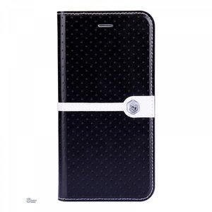 Чехол-книжка для iPhone 6 - Nillkin Ice - Black