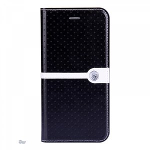 Чехол-книжка для iPhone 6/6s - Nillkin Ice - Black
