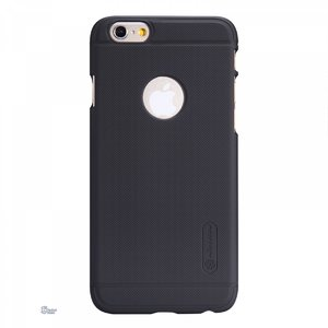 Чехол-накладка для iPhone 6/6s - Nillkin Super Frosted Shield - Black