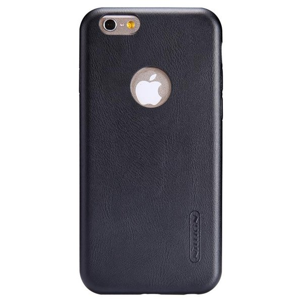 Чехол-накладка для iPhone 6/6s Plus - Nillkin Victoria - Black