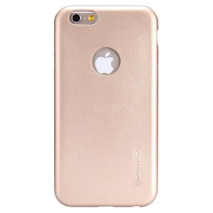 Чехол-накладка для iPhone 6/6s Plus - Nillkin Victoria - Gold