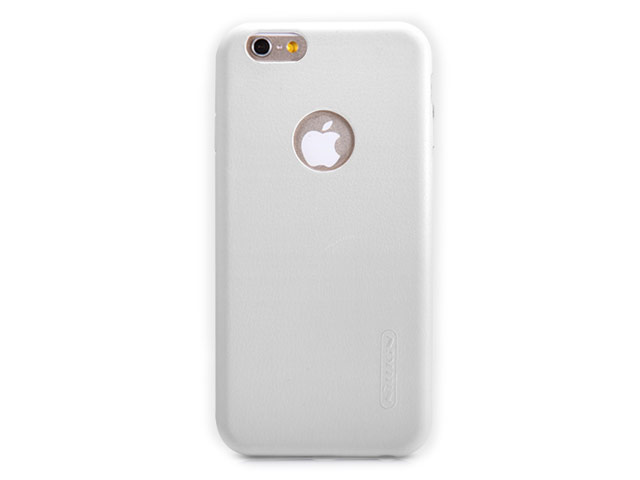 Чехол-накладка для iPhone 6/6s Plus - Nillkin Victoria - White