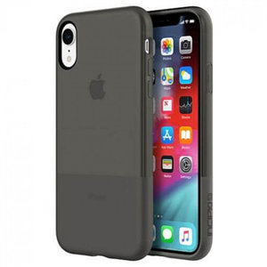 Чехол-накладка для iPhone XR - Incipio NGP - Black (IPH-1751-BLK)