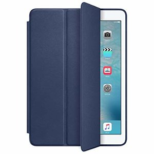 Чехол-книжка iPad Air 2019/Pro 10.5 (2017) Smart Case (OEM) - Deep Blue