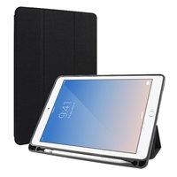 Чехол-книжка для iPad Mini 5 NEW (2019) - Mutural Case - Black