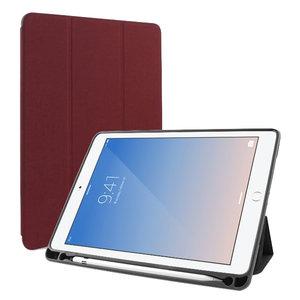 Чехол-книжка для iPad Mini 5 NEW (2019) - Mutural Case - Red