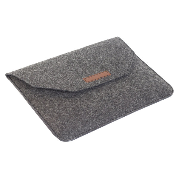 "Чехол-конверт для MacBook Pro 15"" Upex Sleeve - Dark Gray (UP9006)"