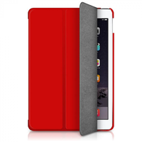 Чехол-книжка для iPad mini 4 - Macally - Red (BSTANDM4-R)
