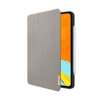 "Чехол-книжка Laut PRESTIGE FOLIO для iPad Pro 11"" (2018) - Gray (LAUT_IPP11_PRE_T)"