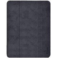 "Чехол-книжка для iPad 10.2"" Comma Leather Case with Pen Holder Series (Black)"