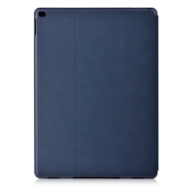 "Чехол-накладка Comma для iPad 9.7"" [2017-2018] Elegant Series (Blue)"