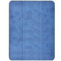 "Чехол Comma для iPad Air3/Pro 10.5"" Leather Case with Pen Holder Series (Blue)"