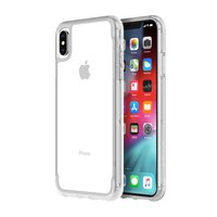 Чехол-накладка для iPhone Xs Max - Griffin Survivor - Clear (GIP-012-CLR)