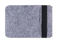 "Чехол-конверт Gmakin для Macbook 16"" - Gray (GM16-16)"