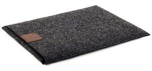 "Чехол-конверт Gmakin для Macbook 16"" - Dark Gray (GM17-16)"