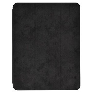 "Чехол Comma для iPad Air 4 10.9"" Leather Case with Pen Holder Series Black"