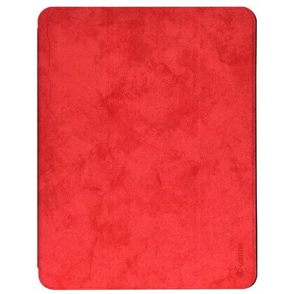 """Чехол Comma для iPad Air 4 10.9"""" Leather Case with Pen Holder Series Red"""