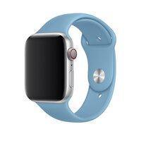 Ремешок Apple Watch Sport Band 42 mm/44 mm (M/L) 2pcs (cornflower)