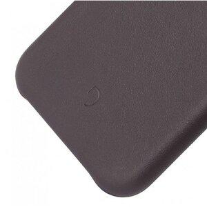 Чехол-накладка для iPhone 11 - Decoded Back Cover - Black (D9IPOXIBC2BK) - фото 6