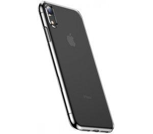 Чехол-накладка для iPhone XR - Baseus Simplicity Series - Transparent (ARAPIPH61-B02) - фото 2