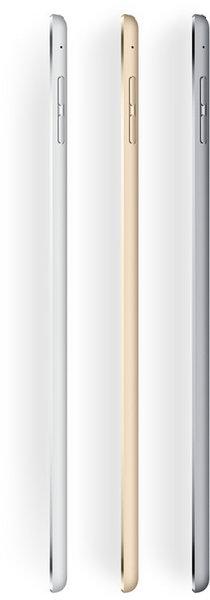 Apple iPad mini 4 Wi-Fi + LTE 128GB Silver (MK8E2, MK772)