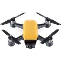 Квадрокоптер DJI Spark Sunrise Yellow Fly More Combo (CP.PT.000890)