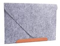 Фетровий Чехол-конверт для Macbook Pro 13 New GM10-13New