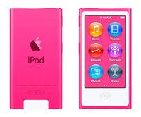 Apple iPod nano 7Gen 16GB Pink (MKMV2) 2015