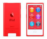 Apple iPod nano 7Gen 16GB (Product) Red (MKN72) 2015