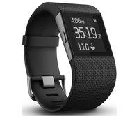 Фитнес часы Fitbit Surge (Large/Black)
