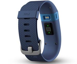 Фитнес часы Fitbit Charge (Large/Blue)