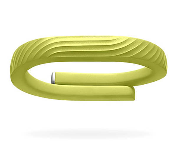 Фитнес браслет Jawbone UP24 Lemon Lime (Large)