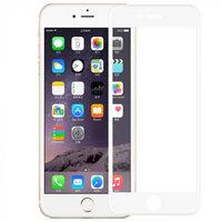 Защитное стекло для iPhone 7/8 - Full Screen Pixel (White)