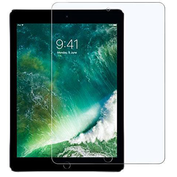 Стекло Glass for iPad Pro 10.5 Clear no packing
