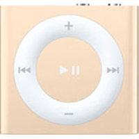 Apple iPod shuffle 4Gen 2GB Gold (MKM92)